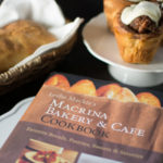 Cookbook of the Week The Macrina Bakery and Cafe Cookbook