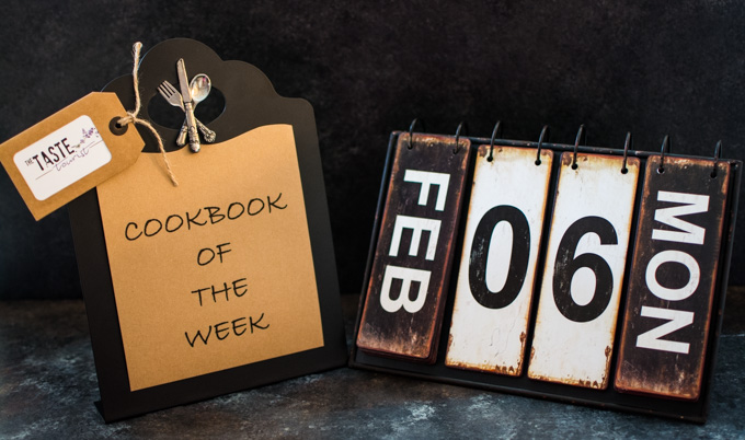 Cookbook of the Week February 6