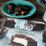 Theo Chocolate Cookbook